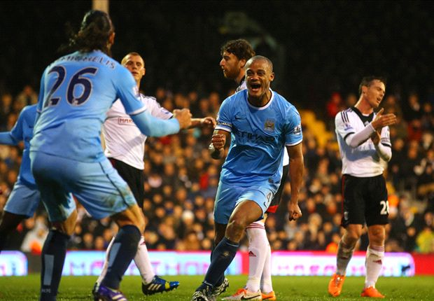 Manchester City - Fulham Preview: Rock-bottom Cottagers need a huge upset
