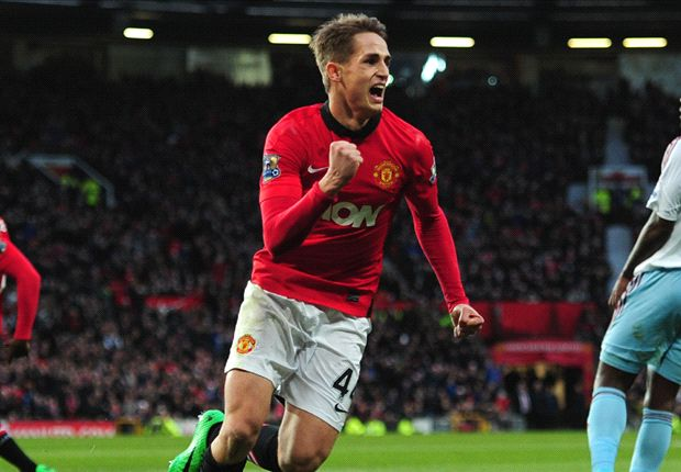 Manchester United winger Januzaj: I play to win trophies