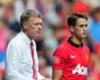 Moyes eyes Januzaj, Fellaini