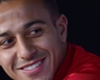 FCB-Star Thiago im exklusiven Interview