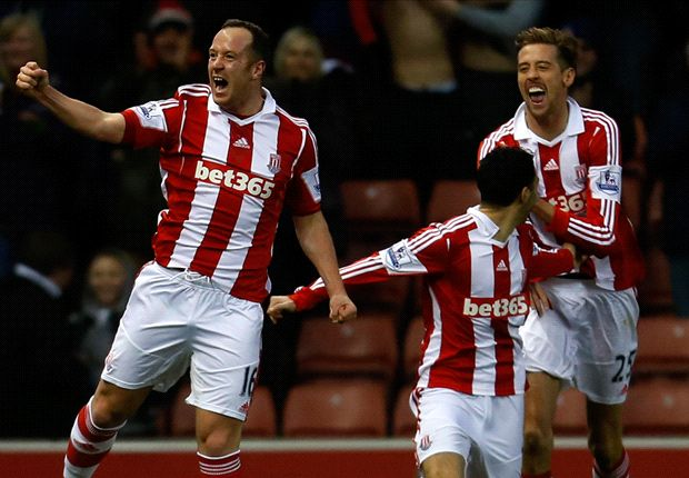 Newcastle - Stoke City Preview: Potters begin daunting run of fixtures