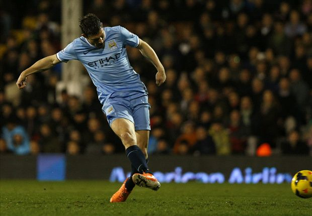 Milner wants Manchester City to be more boring