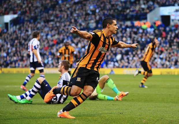 Hull City agree permanent deal for Livermore