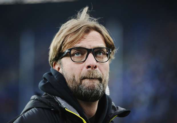Klopp: Dortmund still a selling club