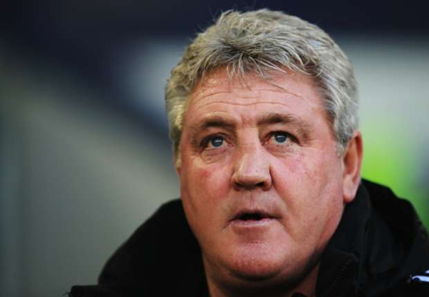Hull boss Bruce frustrated with draw