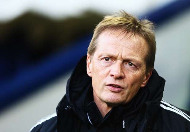 West Brom caretaker Downing delighted with late leveller