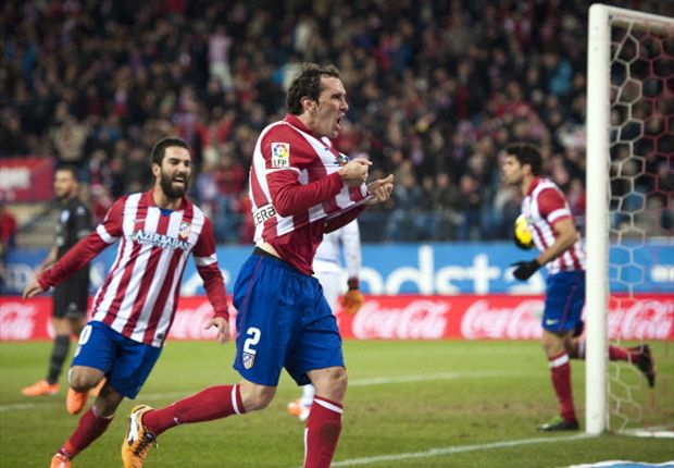 Malaga - Atletico Madrid Betting Preview: Why the visitors should be backed to score at least twice
