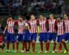 ANALISIS La Liga Spanyol 2016/17: Atletico Madrid Memburu Gelar