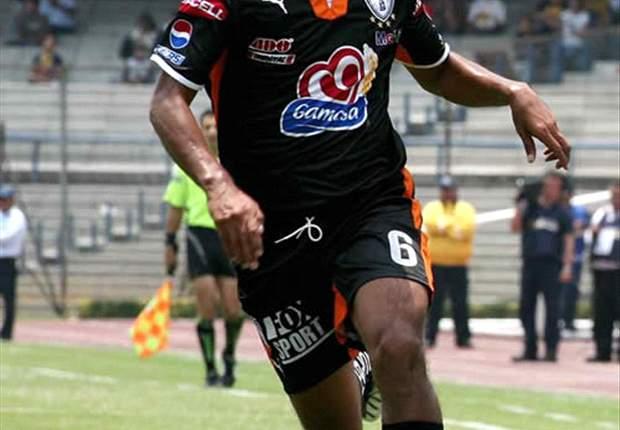 Jaime Correa está de regreso en Pachuca