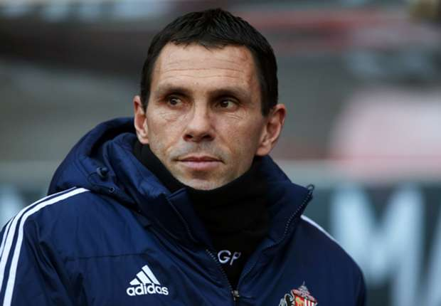 Poyet rules out contract extensions until Sunderland are safe