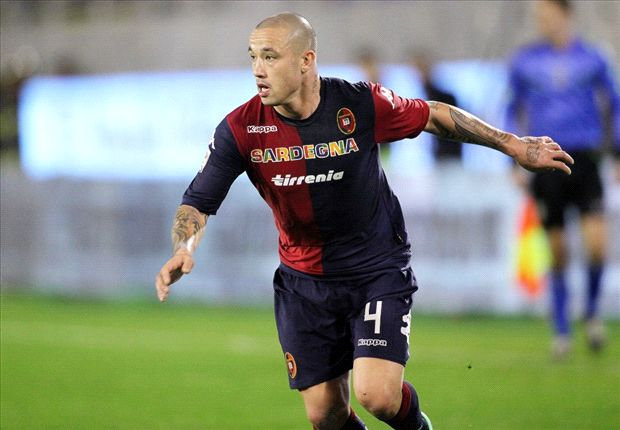 Nainggolan would be ideal for Juventus, says Marotta