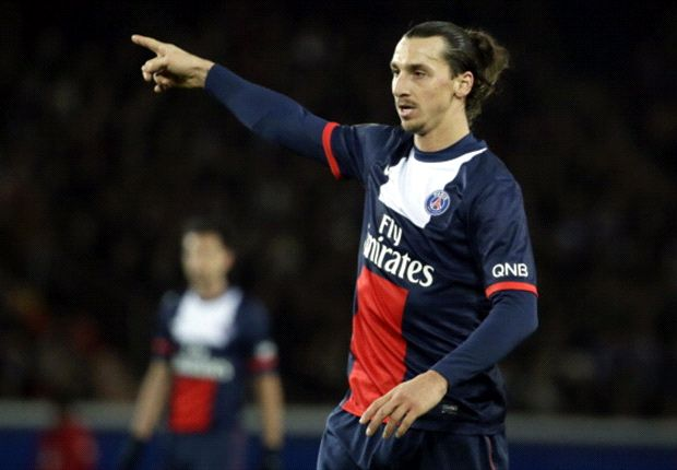 Zlatan Ibrahimovic: Santa Klaus sollte Weltfußballer werden