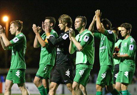 FFA Cup Preview: Greens return