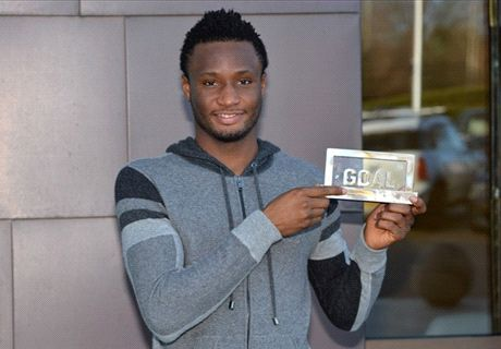 Goal Nigeria POTY: A History