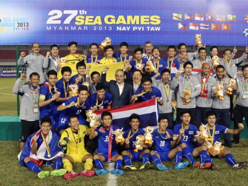 Manajer Thailand U-23 Sudah Tatap 16 Besar Asian Games 2014