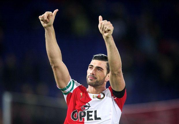 Machtig Feyenoord rolt NEC op
