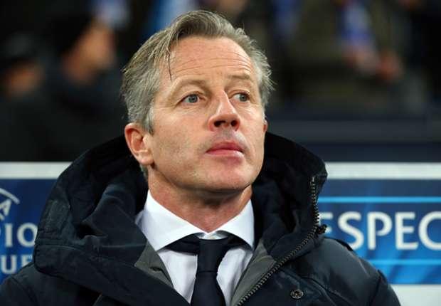 Schalkes Coach Jens Keller wird in der Zukunft mit Joseph Boyamba rechnen können