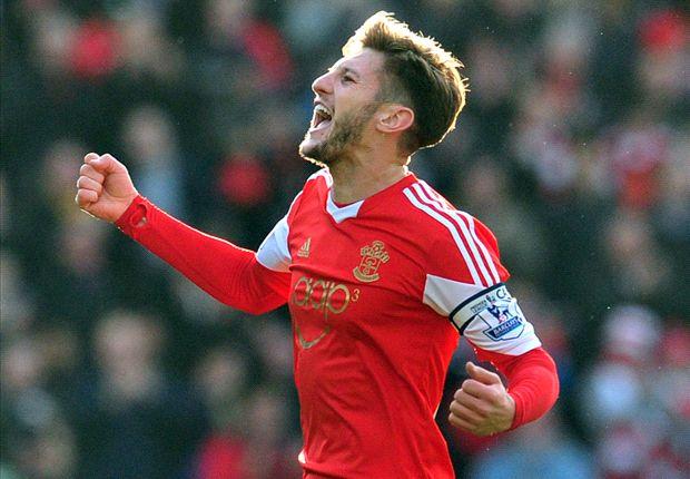 Lallana plays down Southampton exit talk