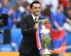 Xavi: El Madrid es muy grande