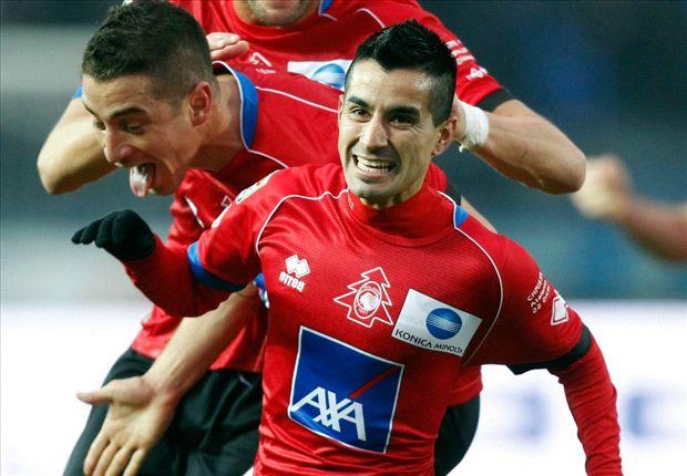 Maxi Moralez lleva tres años en Atalanta y quiere seguir creciendo en la Serie A.
