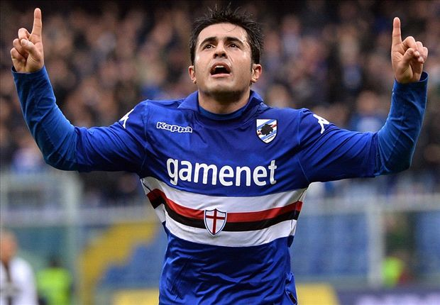 Sampdoria-Udinese Betting Preview: Excellent Eder can make the difference for Mihajlovic's men