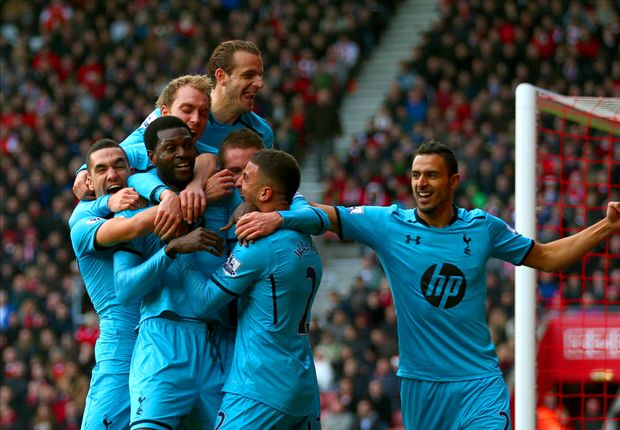 Sherwood hails Tottenham debutant Bentaleb