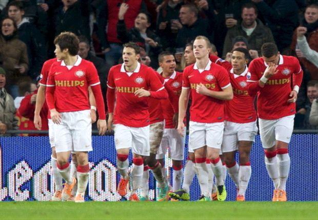 WK 2014 - Kans of droom voor PSV'ers?