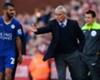 Ryad Mahrez (l.) und Claudio Ranieri (r.) könnten doch gemeinsam in die nächste Saison gehen