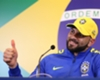 I never thought I'd be here - Brazil's new no.1 Weverton set for 'dream' Olympics