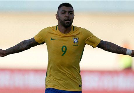 Profiles: The Brazil squad