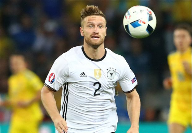RUMOURS: Arsenal bid for Mustafi rejected