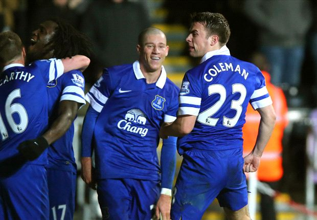 Everton - Sunderland Preview: Toffees look to continue prolific home form