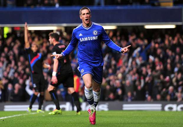 Torres: We know how to beat Arsenal