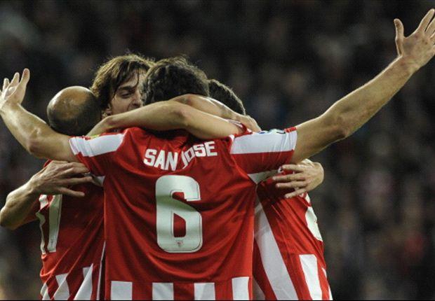 El Athletic ganará la Copa del Rey, según Toquero The Boss