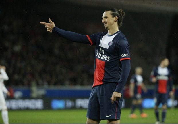 Ibrahimovic: Why wouldn't I want to play for Celtic?