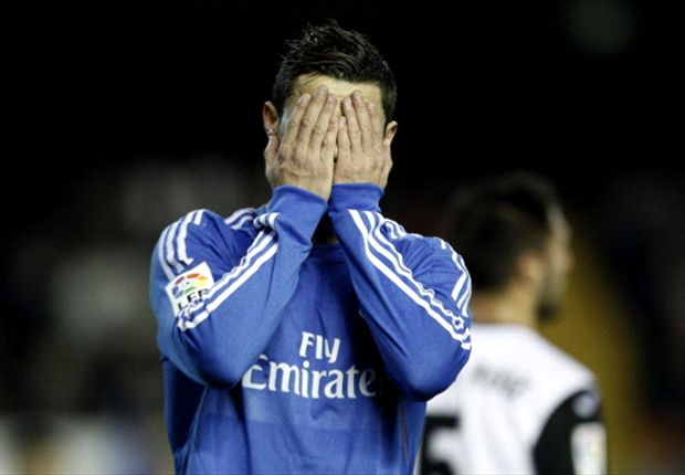 I'm a bad loser, admits Ronaldo