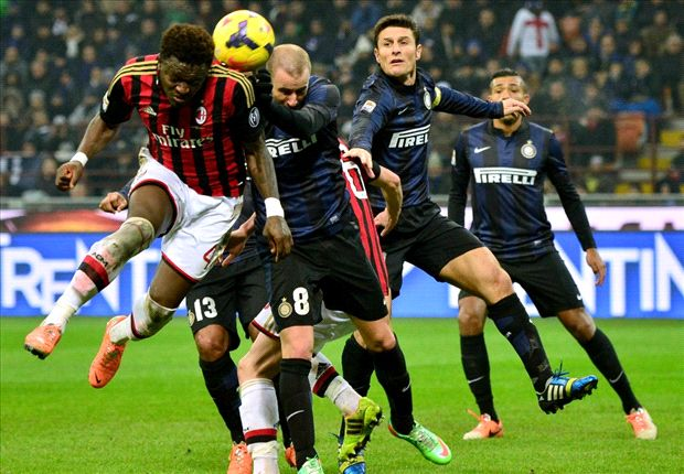 AC Milan-Inter Betting Preview: Derby day could produce a tight tussle