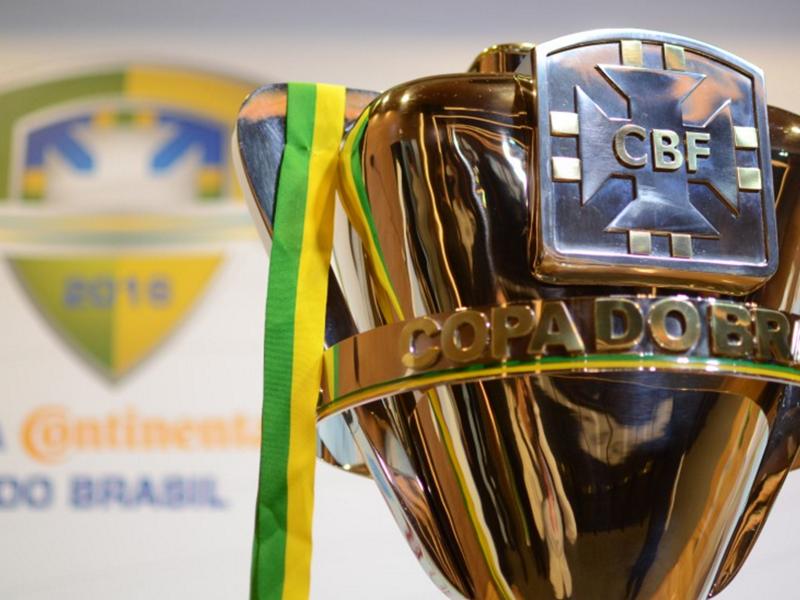 Clubes Paranaenses conhecem os adversários da Copa do Brasil