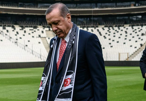 Turkish FA fires 94 referees and officials after failed coup
