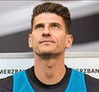 OFFICIEL - Mario Gomez à Wolfsburg