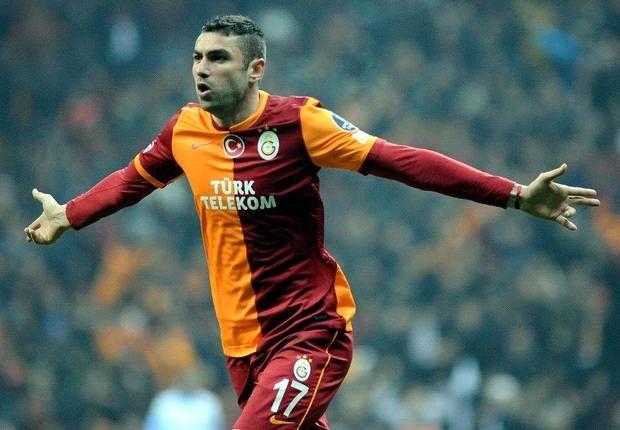 Yilmaz targets Goal 50 return
