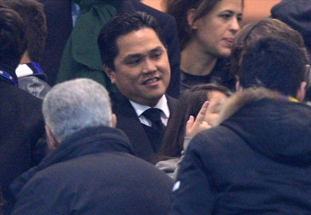 Erick Thohir, nuovo proprietario dell'Inter