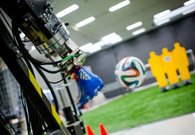 The making of brazuca
