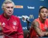 """Thiago: """"Ancelotti? Nie so eine Beziehung gesehen"""""""