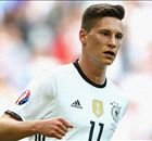 RUMORS: PSG to make Draxler bid