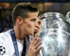 Zidane: I want James to stay