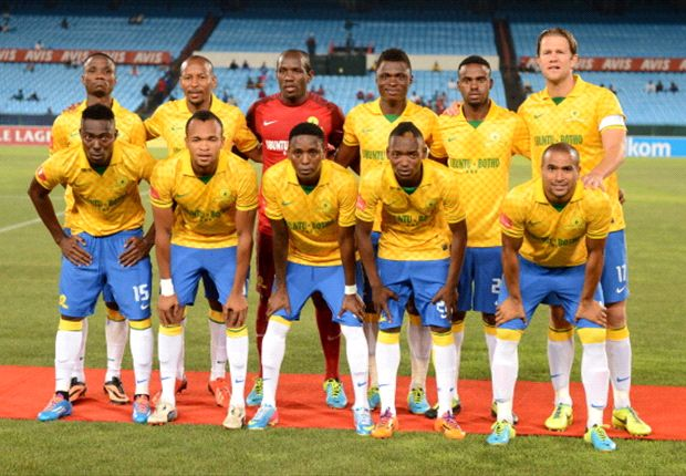 Mamelodi Sundowns - Ajax Cape Town Preview: Sundowns look to close gap on Chiefs