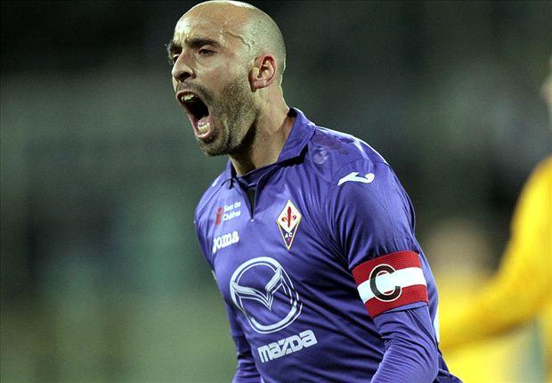 Valero: Serie A more even than La Liga
