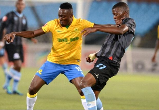 Dove Wome at Sundowns, will now be moving on