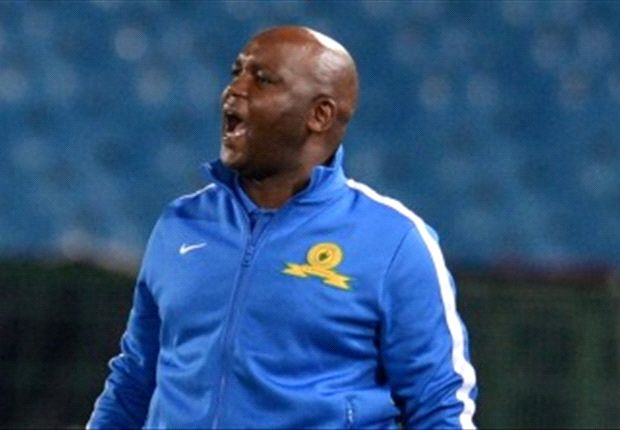 Mosimane: Sundowns only got three points for beating Chiefs